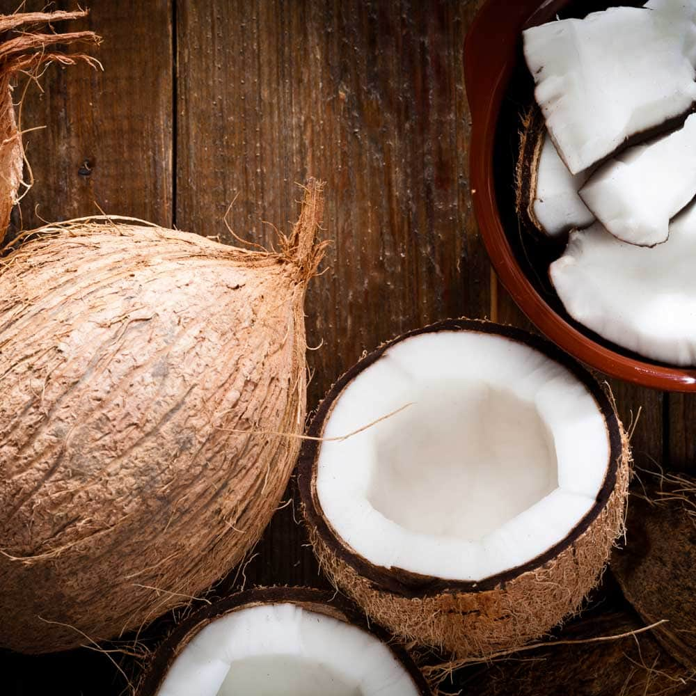 Coconut: the good oil?