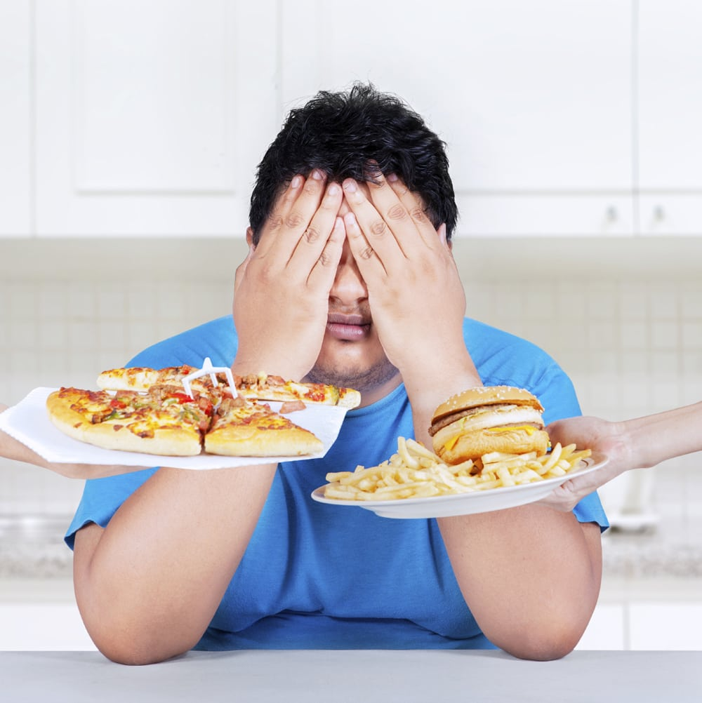 Five reasons to ditch food guilt and how to do it