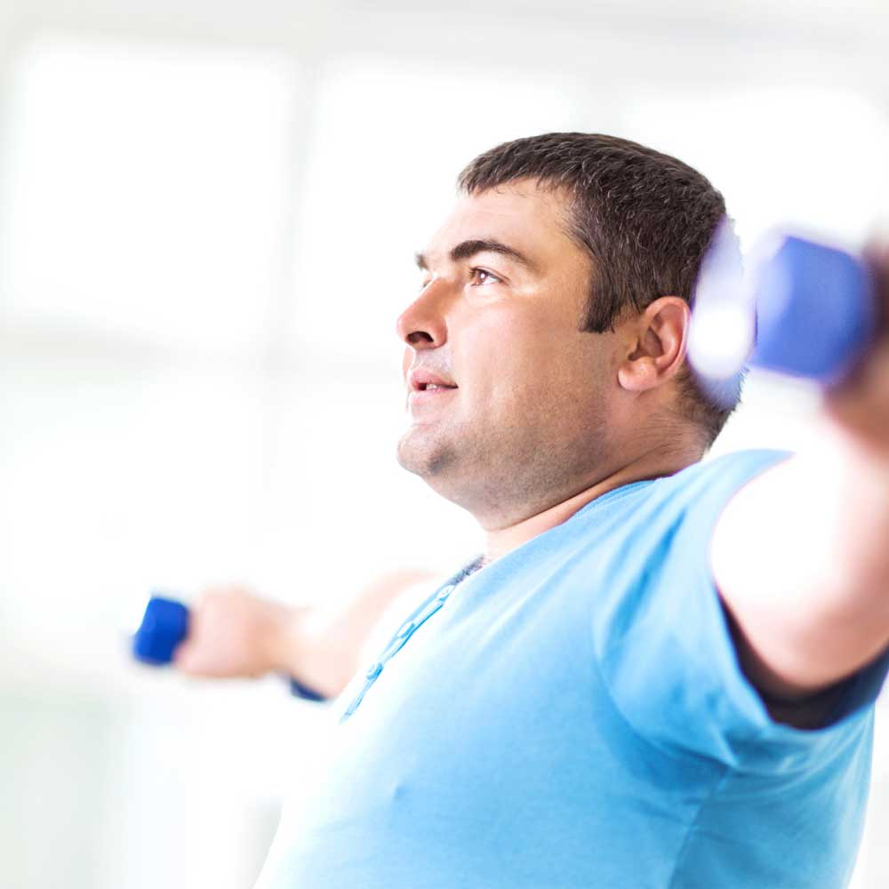 How to start exercising when you don't like exercise
