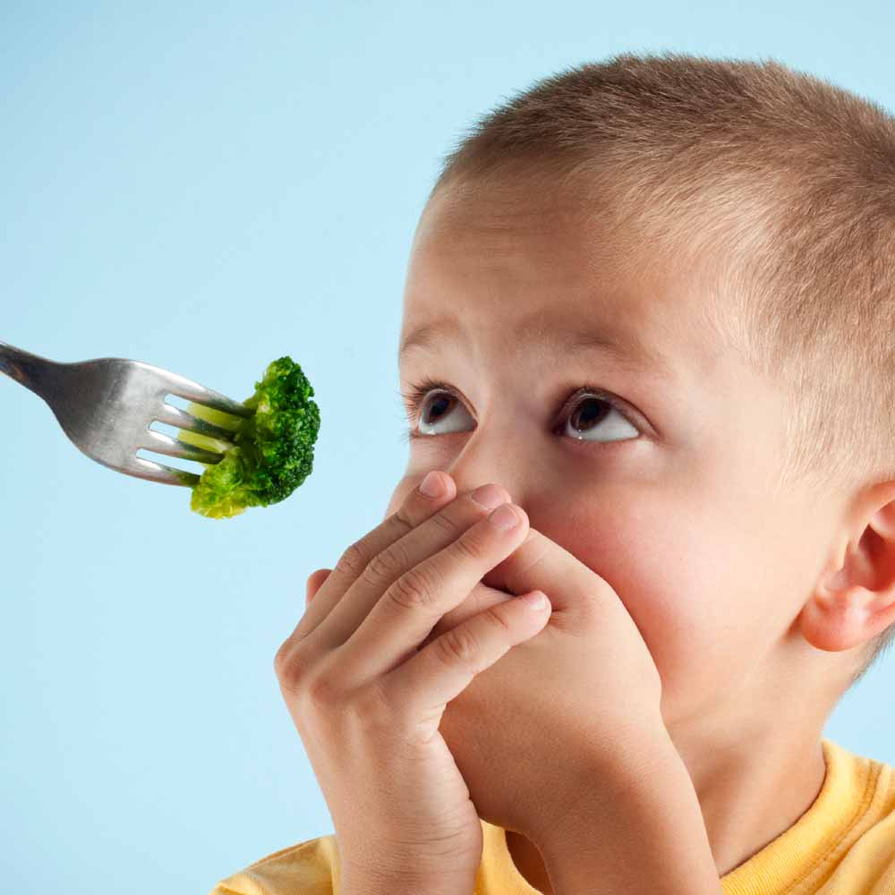 10 scientifically proven ways to get your kids eating more vegetables and fruit