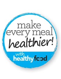 Make Every Meal Healthier! What we covered