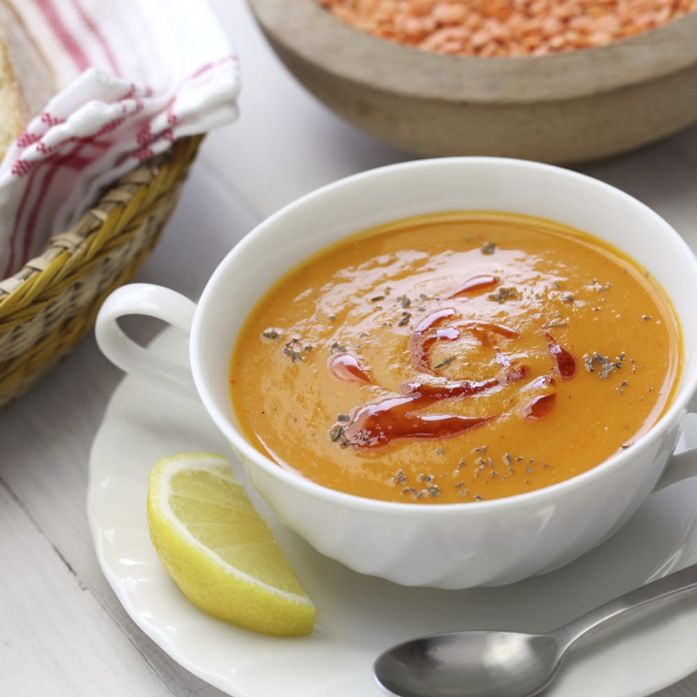 10 ways to make soup mindblowing