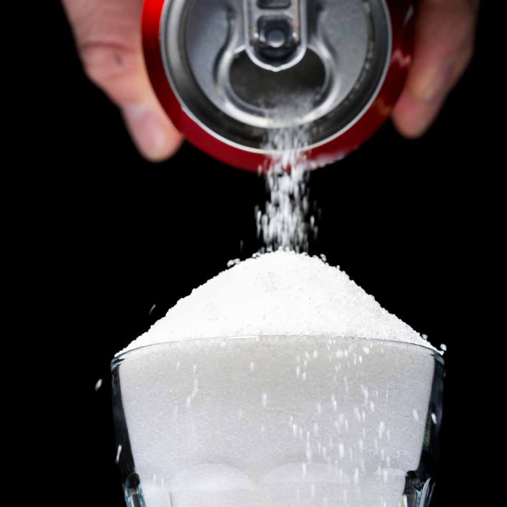 Sugary drinks tax petition: why are we doing this?