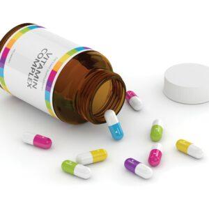 A guide to B-complex vitamins