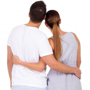 A hug a day to keep stress at bay