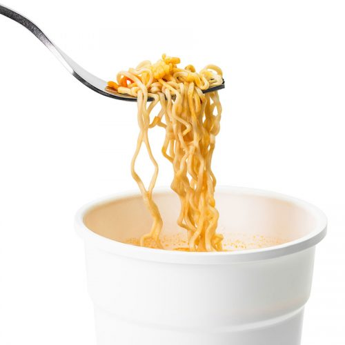 Ask the experts: How bad are instant noodles for your health?