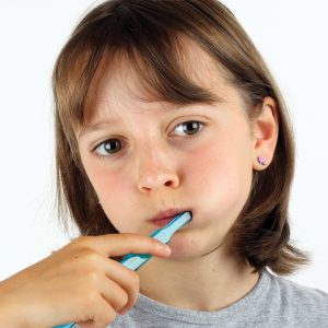 Ask the experts: How to protect your kid's tooth enamel