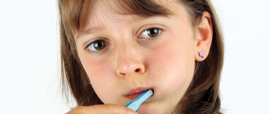 Ask the experts: Tooth enamel