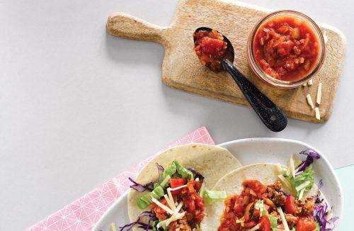 Basic pomodoro sauce