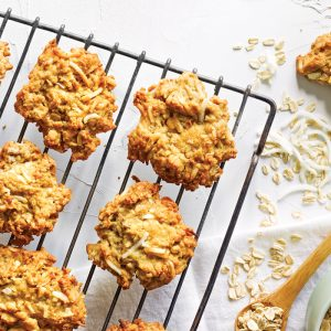 The best Anzac biscuit recipes