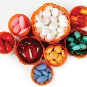 Bitter pill: What to do when your meds cause weight gain