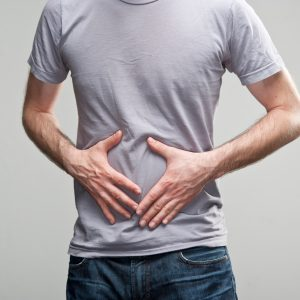 Bowel cancer-gut bug link