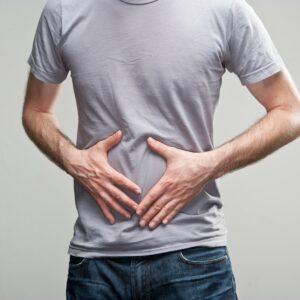 Bowel cancer-gut bug link