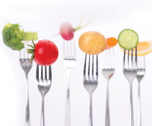 More for less: Can you eat well on a low income?