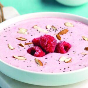 Trifle smoothie bowl