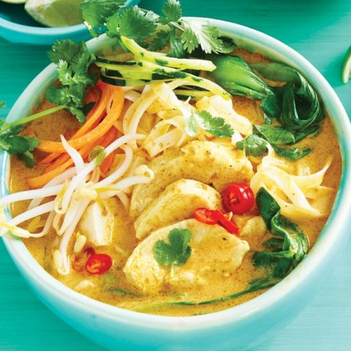 7 of the best healthier laksa recipes