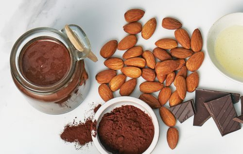DIY nut and seed butters