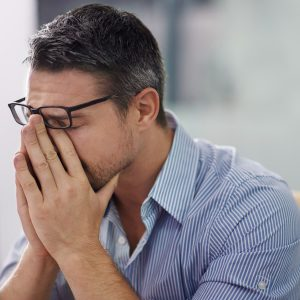Chronic stress: What to do when you're tired all the time