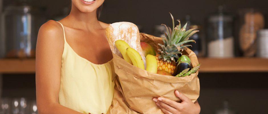 Your type 2 diabetes-friendly pantry