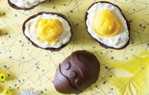 Egg-cellent Easter eggs