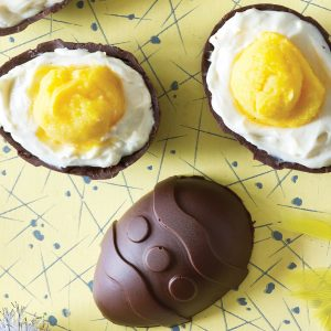 Egg-cellent Easter eggs