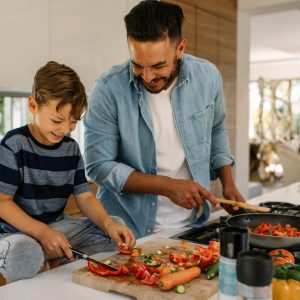 Essential nutrients your family could be missing