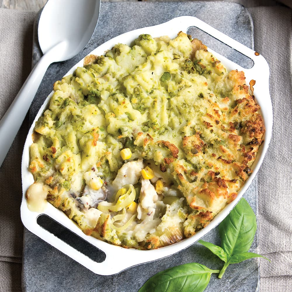 10 of the best fish pie recipes