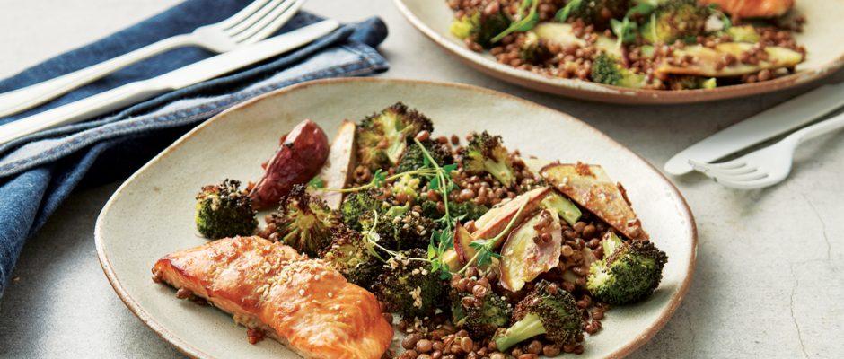 Weeknight meal planner – Autumn 8