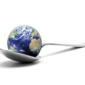 Good for the earth, good for us: How what we eat can help change the world