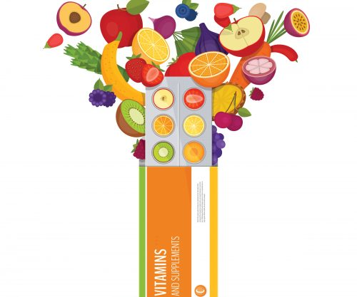 A guide to vitamin C supplements