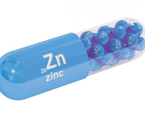 A guide to zinc