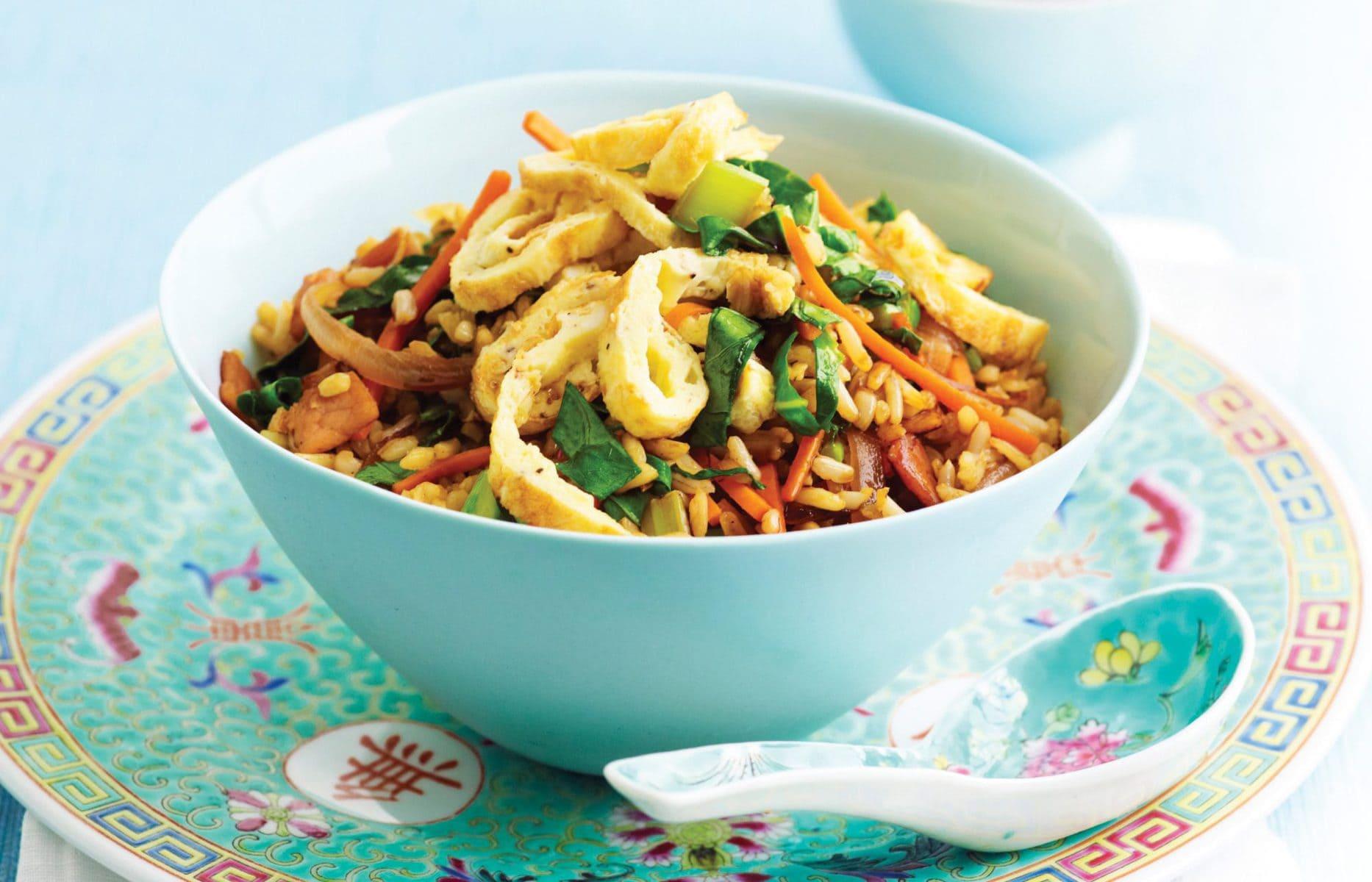 HFG fried rice