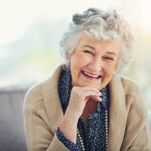 Healthy ageing: Social eating