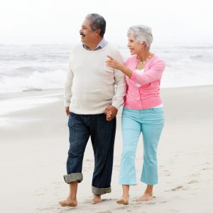 Carer alert : Focus on you own health first
