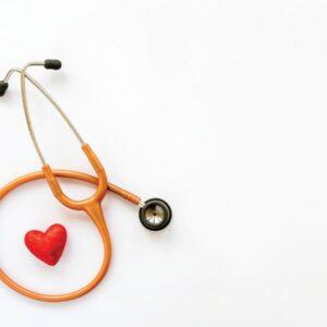 Heart attack help by blocking hormone