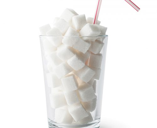 How much sugar in that drink?