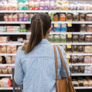 Supermarket sleuth: How to avoid health food traps