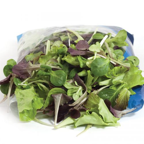 How to choose bagged salads