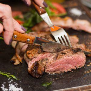 Guide to choosing beef