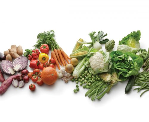 Healthy ageing: How to eat well with Parkinson's disease