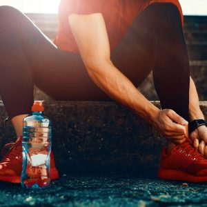 Kick-start Motivator archive