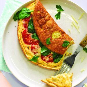 Kids omelette