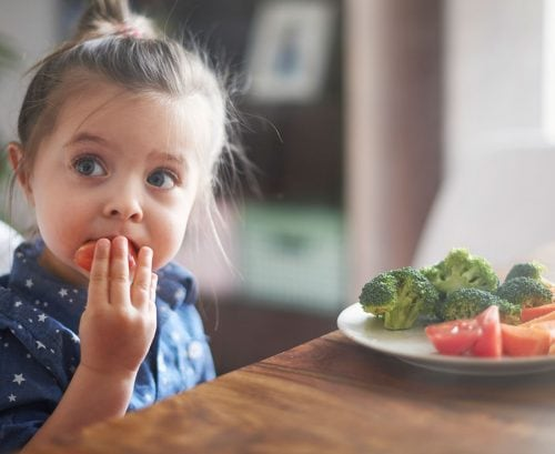 Low-FODMAP Diet promise in children