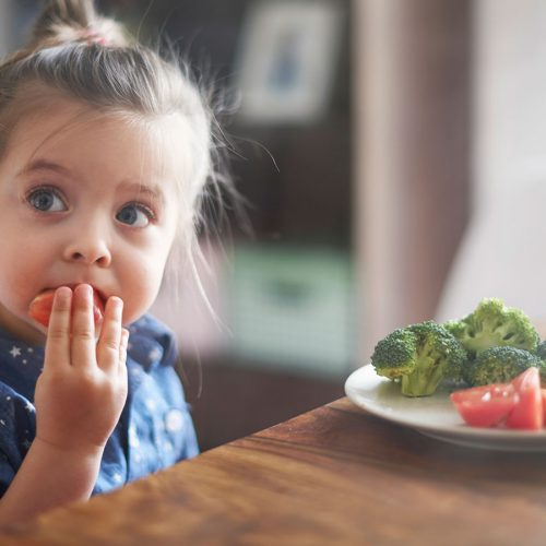 Low-FODMAP Diet promise in children