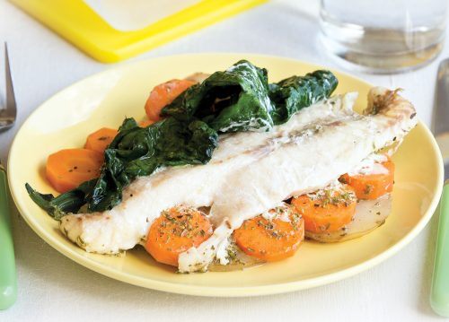 Low cost recipe collections healthy food guide mums fish parcels forumfinder Choice Image