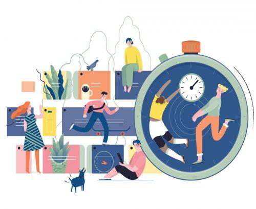 Optimise your body clock