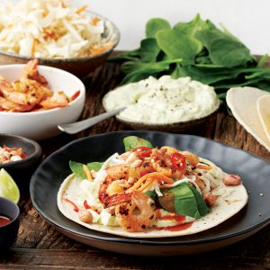 Weeknight meal planner – Summer 6
