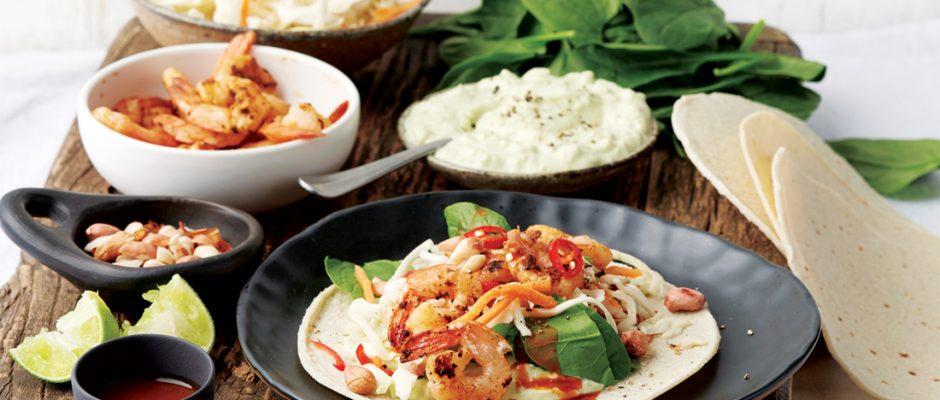 Weeknight meal planner – Summer 6