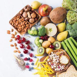 Protect yourself with fibre