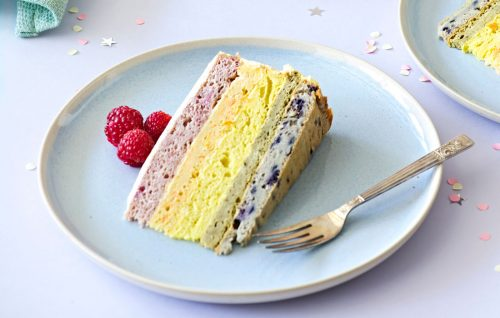 HFG Kids: Birthday cakes